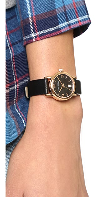 Marc by Marc Jacobs Farrow Watch
