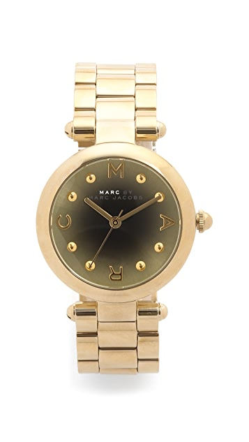 Marc by Marc Jacobs Часы Dotty