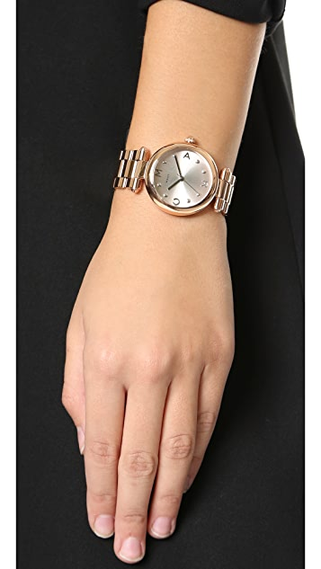 Marc by Marc Jacobs Dotty Watch