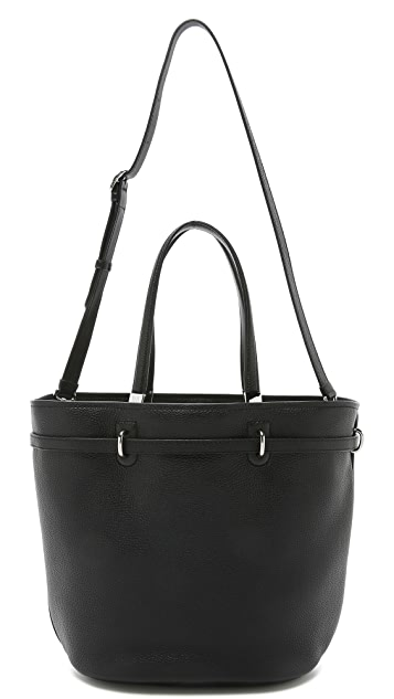 Marc by Marc Jacobs Ligero Flower Tote