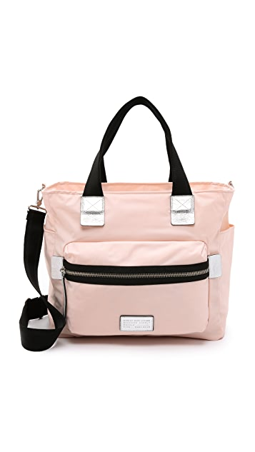 Marc by Marc Jacobs Domo Arigato Eliz-a-Baby Bag