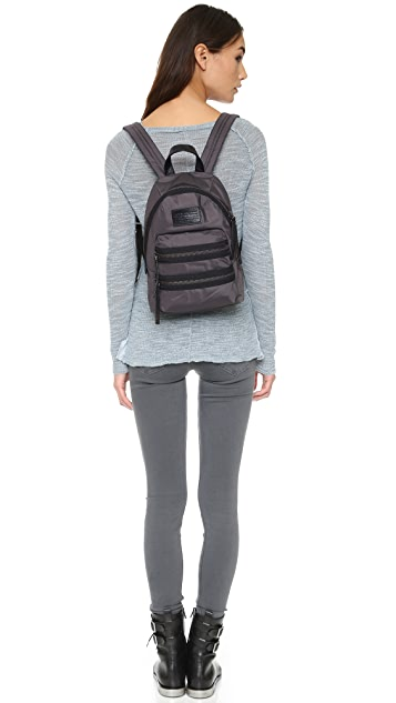 2ff68d0e90b5 ... Marc by Marc Jacobs Domo Arigato Mini Packrat Backpack ...