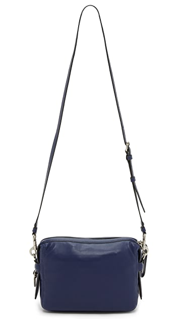 Marc by Marc Jacobs Cube Messenger Bag