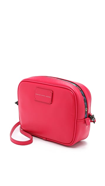 Marc by Marc Jacobs Ditsy Flower Camera Bag