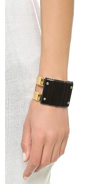 Marni Horn Bracelet