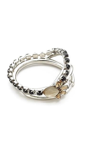 Marni Strass Bracelet