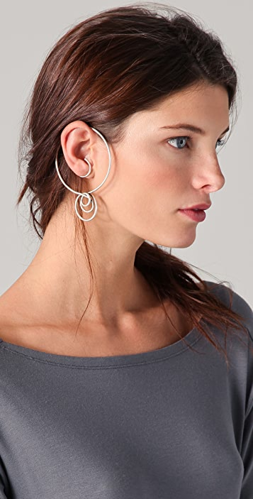 Maison Margiela Cuff Earring