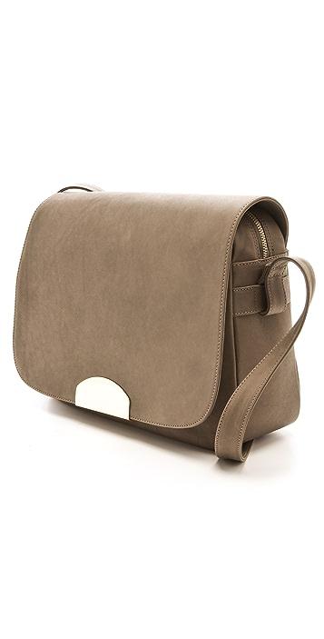 Maison Margiela Large Messenger Bag