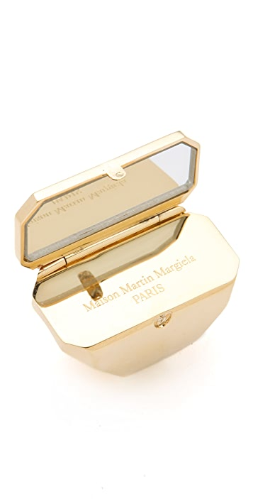 Maison Margiela Mirror Cocktail Ring