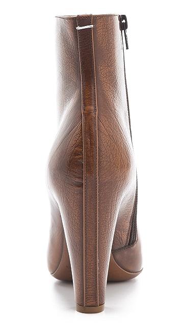 Maison Margiela High Heel Booties