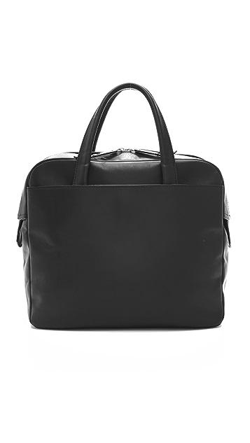Maison Margiela Classic Bowler Bag