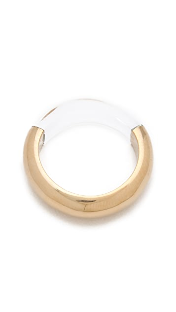 Maison Margiela Invisible Illusion Ring
