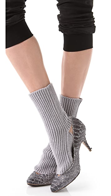 Maison Margiela Ankle Warmers