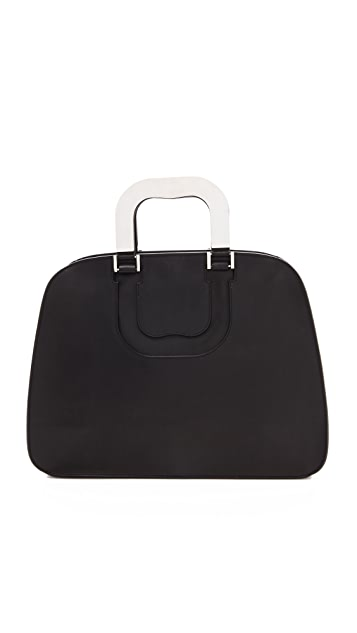 Maison Margiela Collapsible Satchel