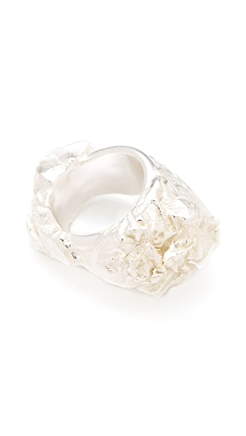 Maison Margiela Natural Rock Ring