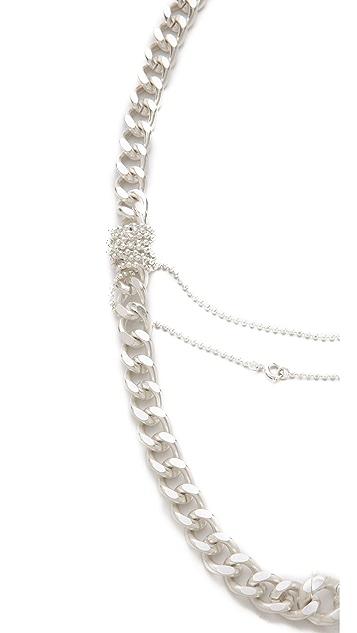 Maison Margiela Link Necklace