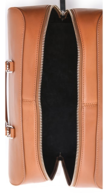 Maison Margiela Brown Handbag