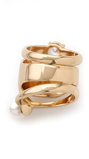 Maison Margiela Stacked Ring