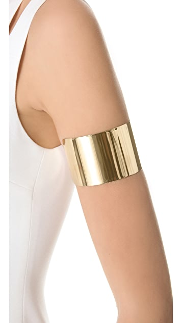 Maison Margiela Two Arm Cuffs