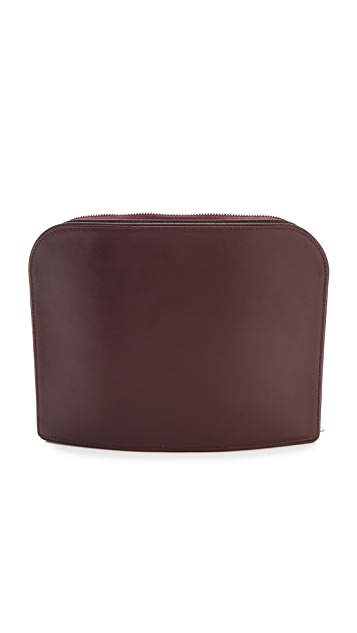 Maison Margiela Molded Clutch