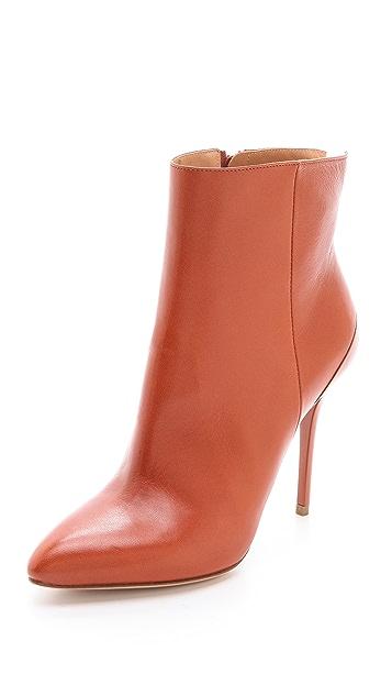 Maison Margiela Cap Heel Ankle Booties