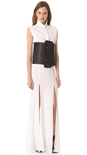 Maison Margiela Oversized Belt