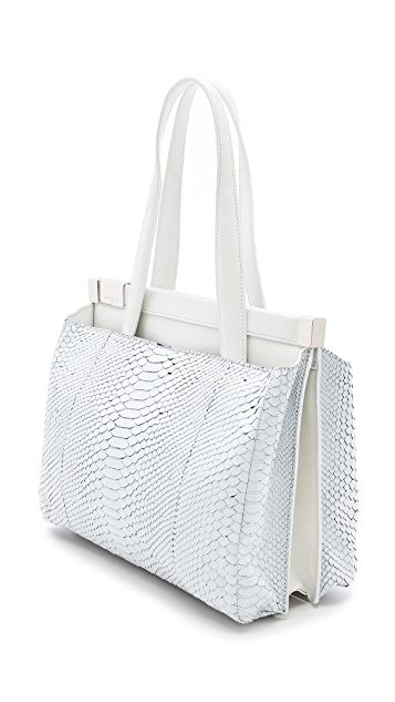 Maison Margiela Leather Tote