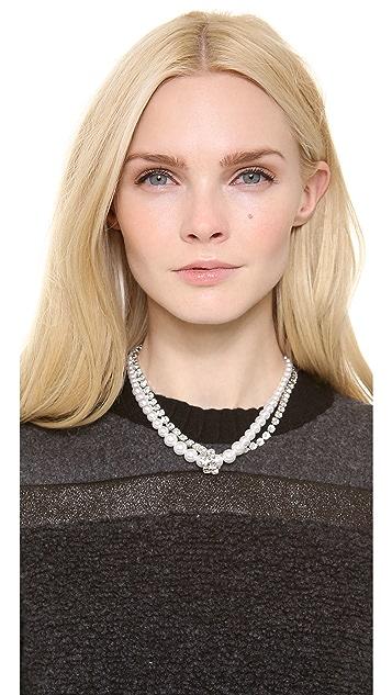 Maison Margiela Chain Necklace