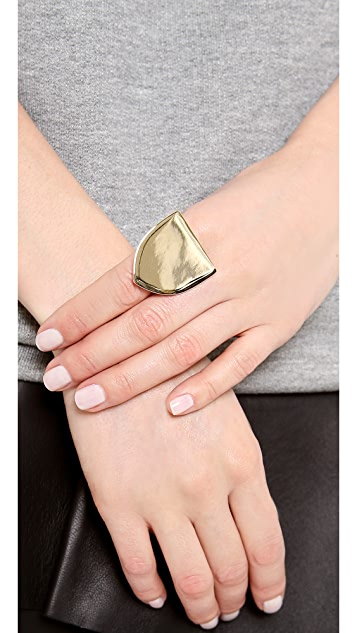 Maison Margiela Shield Ring