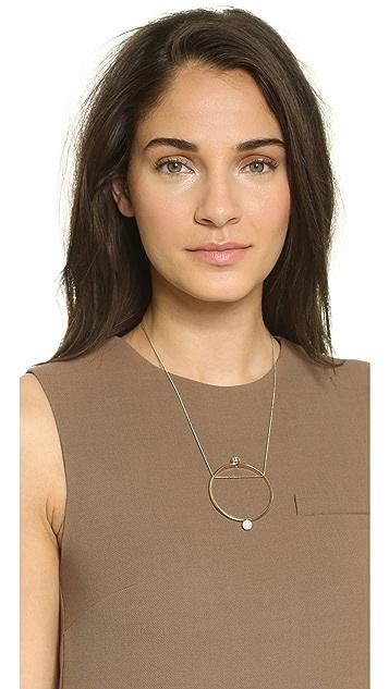 Maison Margiela Necklace with Ring