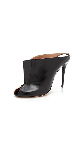 Maison Margiela Leather Sandals Gr. IT 39.5 i3F1yX
