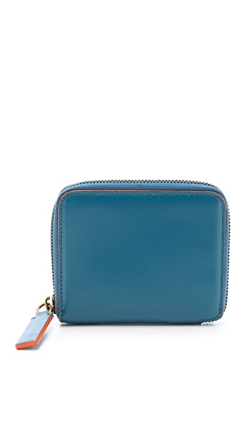 Marni Leather Wallet