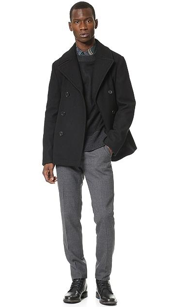 Marni Pea Coat