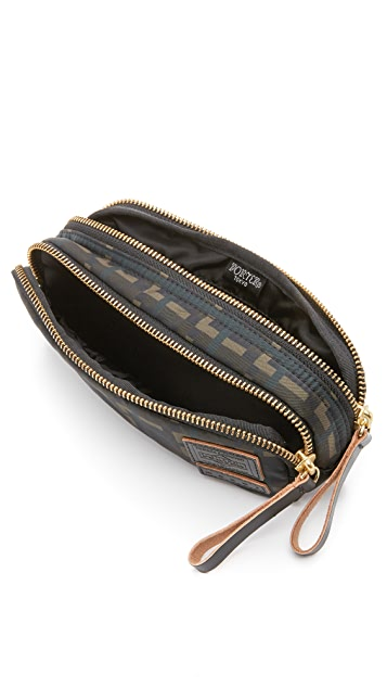 Marni Porter x Marni Pencil Case