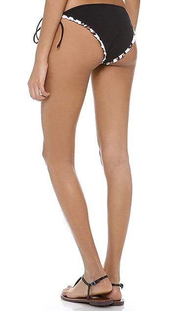 Marysia Swim Nolita Bikini Bottoms