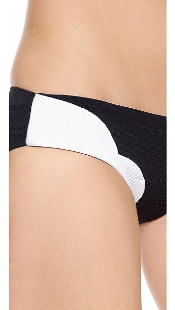 Marysia Swim Tribeca Bikini Bottoms