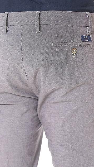 Mason's Nailhead Pants