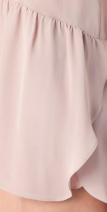 Michelle Mason Romper