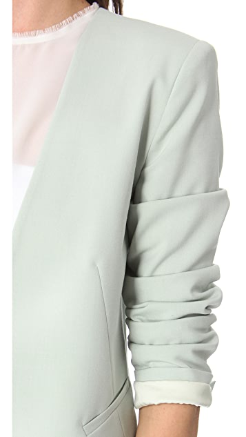 Michelle Mason Suiting Jacket