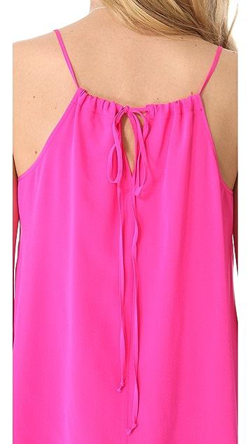 Michelle Mason Silk Camisole