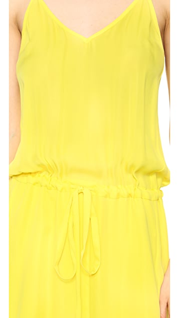 Michelle Mason Cami Dress