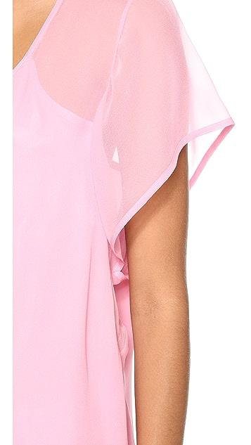 Michelle Mason Shift Dress