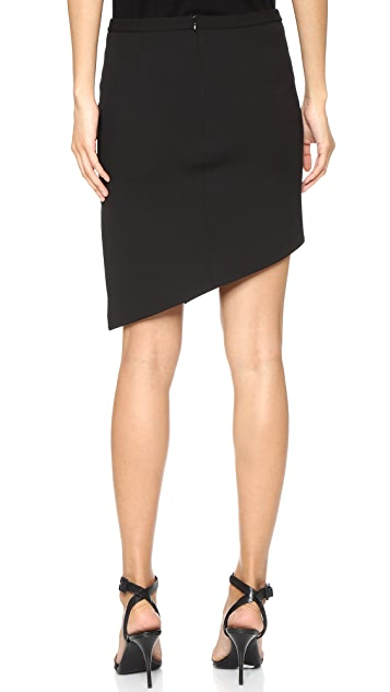 Michelle Mason Cage Skirt