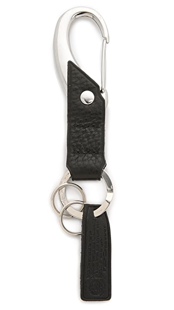 Master-Piece Equipment Key Fob