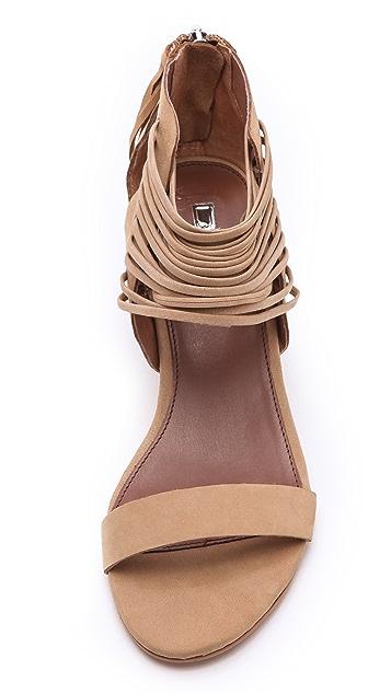 Matiko Bryn Low Sandals