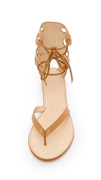 Matiko Eldora Gladiator Sandals