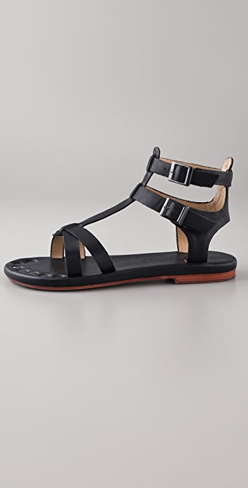 Matt Bernson KM Gladiator Sandals