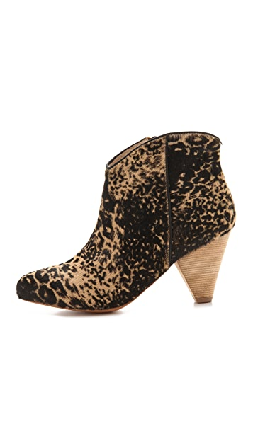 Matt Bernson Jardin II Haircalf Booties