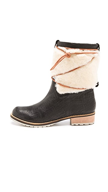 Matt Bernson Sierra Pull On Booties