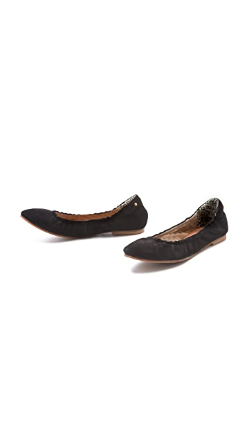 Matt Bernson Waverly Ballet Flats
